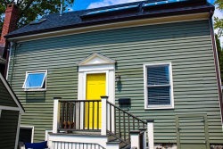 Photo of 84 Rear Front, Unit 1, Marblehead, MA 01945 (MLS # 72526899)