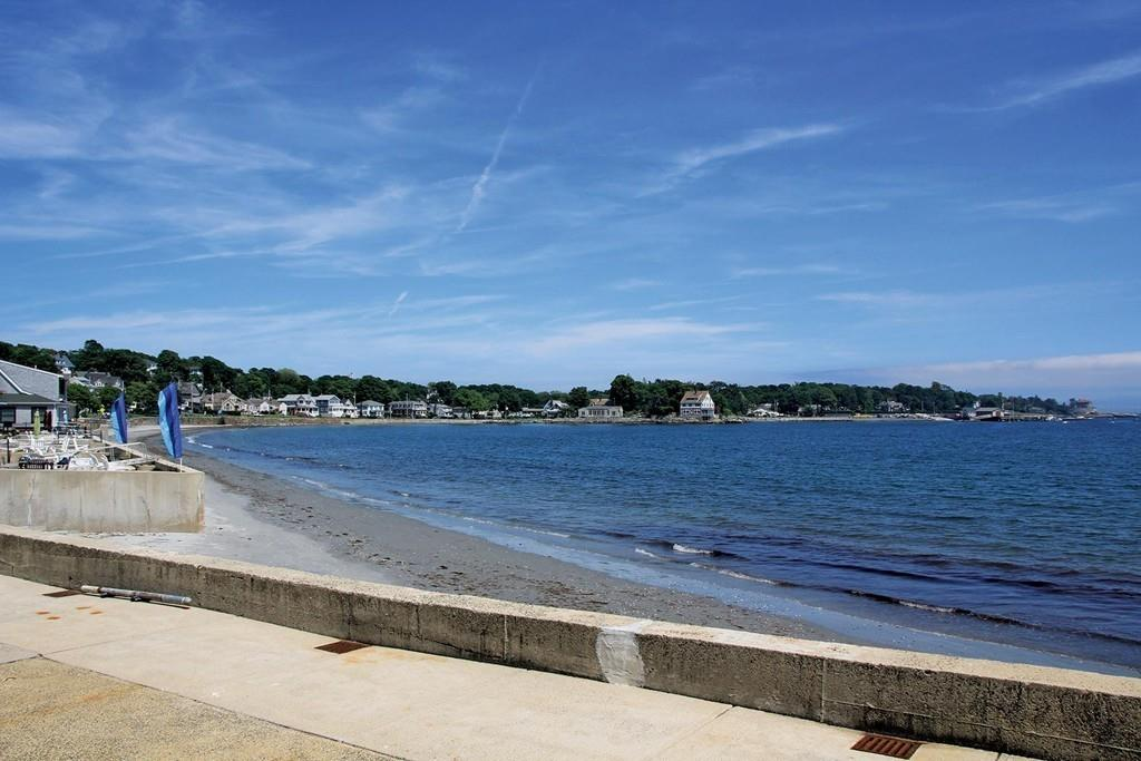 Photo for 75 Willow Rd, Nahant, MA 01908 (MLS # 72527434)