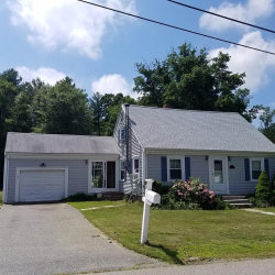 Photo of 78 Greenwood St, Rockland, MA 02370 (MLS # 72528651)
