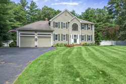 Photo of 12 Caton Road, Foxboro, MA 02035 (MLS # 72529308)