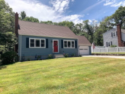 Photo of 8 Rose Ave, Bellingham, MA 02019 (MLS # 72530580)