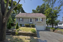 Photo of 33 Burnett St, Melrose, MA 02176 (MLS # 72530821)