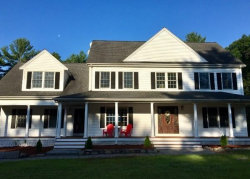 Photo of 50 Mansfield Ave, Norton, MA 02766 (MLS # 72531174)