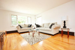 Photo of 37 Huckins Ave, Quincy, MA 02171 (MLS # 72531239)