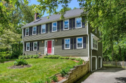 Photo of 1 Shepherd Ln, Medfield, MA 02052 (MLS # 72531525)
