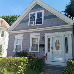 Photo of 102 Crescent St, Quincy, MA 02169 (MLS # 72531587)