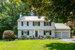 Photo of 19 Thackeray Road, Wellesley, MA 02481 (MLS # 72532168)