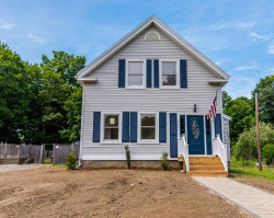 Photo of 102 Oak St, Middleboro, MA 02346 (MLS # 72532201)
