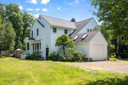 Photo of 138 Central St, Hingham, MA 02043 (MLS # 72533079)