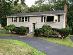 Photo of 93 Connell Drive, Stoughton, MA 02072 (MLS # 72533332)