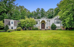 Photo of 29 Sherburn Circle, Weston, MA 02493 (MLS # 72533361)