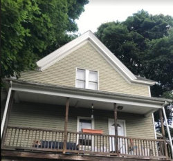 Photo of 63 Rodney St, Worcester, MA 01605 (MLS # 72533523)