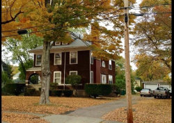 Photo of 25 Colburn Street, North Attleboro, MA 02760 (MLS # 72534074)