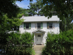 Photo of 261 Orchard St, Belmont, MA 02478 (MLS # 72534597)