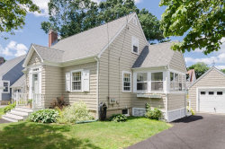 Photo of 277 Wilson Ave, Quincy, MA 02170 (MLS # 72534858)