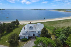 Photo of 96 Rocky Point Road, Bourne, MA 02532 (MLS # 72535394)