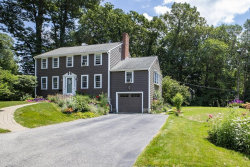 Photo of 16 Lotus Ave, Scituate, MA 02066 (MLS # 72535802)