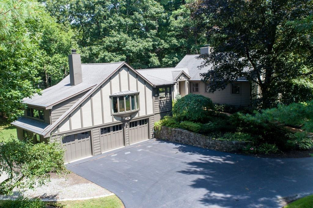 Photo for 6 Woodchester Drive, Weston, MA 02493 (MLS # 72536371)