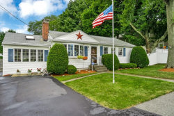 Photo of 25 Evans Road, Stoneham, MA 02180 (MLS # 72536382)