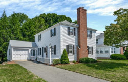 Photo of 198 Porter Street, Melrose, MA 02176 (MLS # 72536616)