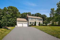 Photo of 10 Heather Ln, Plainville, MA 02762 (MLS # 72536652)