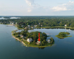 Photo of 106 Salt Marsh Ln, Bourne, MA 02559 (MLS # 72536896)