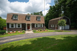 Photo of 54 Davis Hill Rd, Paxton, MA 01612 (MLS # 72536977)