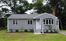 Photo of 21 Calvin Rd, Easton, MA 02375 (MLS # 72537013)