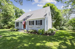 Photo of 142 Pond Street, Barnstable, MA 02655 (MLS # 72537080)