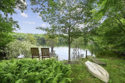 Photo of 4 Little Hog Pond Ln, Sandwich, MA 02563 (MLS # 72537411)