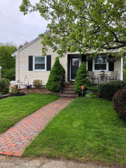 Photo of 127 Belmont St, Rockland, MA 02370 (MLS # 72537624)
