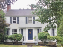 Photo of 41 East St, South Hadley, MA 01075 (MLS # 72538393)