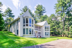 Photo of 35 Nebo Street, Medfield, MA 02052 (MLS # 72539239)