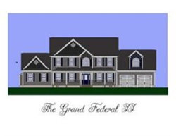 Photo of Lot 1 Worcester Rd, Princeton, MA 01541 (MLS # 72542820)