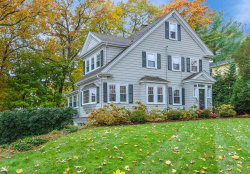Photo of 36 Morse Ave, Dedham, MA 02026 (MLS # 72542899)