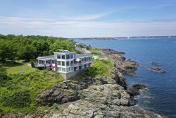 Photo of 6 Spouting Horn Road, Nahant, MA 01908 (MLS # 72543067)