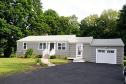 Photo of 158 South Worcester St, Norton, MA 02766 (MLS # 72544095)