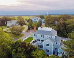 Photo of 9 Moorland Road, Scituate, MA 02066 (MLS # 72544657)