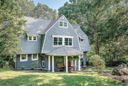 Photo of 35 Gray Cliff Road, Newton, MA 02459 (MLS # 72544974)