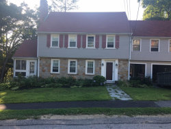 Photo of 120 Lexington Ave, Needham, MA 02494 (MLS # 72545544)