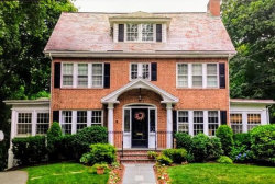 Photo of 150 Moffat Road, Newton, MA 02468 (MLS # 72545991)
