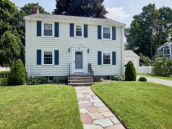 Photo of 32 Bennington St, Needham, MA 02494 (MLS # 72546217)