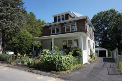 Photo of 127 Whittemore Street, Fitchburg, MA 01420 (MLS # 72546365)
