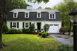 Photo of 29 Brookfield Rd, Wellesley, MA 02481 (MLS # 72548400)