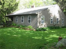 Photo of 66 Central Pike, Scituate, RI 02857 (MLS # 72548604)