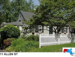 Photo of 11 Allen St, Needham, MA 02492 (MLS # 72549188)