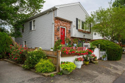 Photo of 40 Woodland Rd, Revere, MA 02151 (MLS # 72549335)