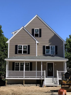 Photo of 238 Ames Street, Brockton, MA 02302 (MLS # 72549717)