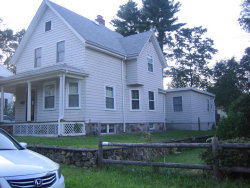 Photo of 44 Holmes St, Brockton, MA 02301 (MLS # 72549951)
