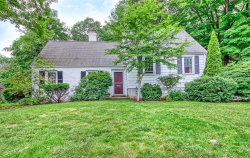 Photo of 6 Mill Brook Road, Westwood, MA 02090 (MLS # 72550119)